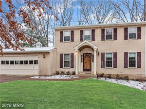Photo of 4277 COUNTRY SQUIRE LN, FAIRFAX, VA 22032 (MLS # FX10160698)