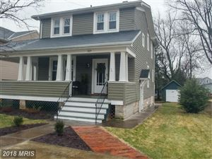 Photo of 107 1ST AVE S, GLEN BURNIE, MD 21061 (MLS # AA10187699)