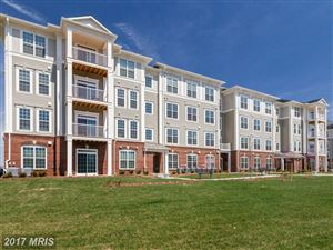 Photo of 3825 DOC BERLIN DR #46, SILVER SPRING, MD 20906 (MLS # MC10099699)