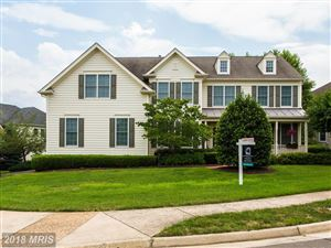Photo of 15749 ROTHSCHILD CT, HAYMARKET, VA 20169 (MLS # PW10137699)