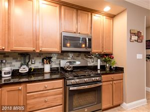 Photo of 7530 STONEY RUN DR #A, HANOVER, MD 21076 (MLS # AA10161700)