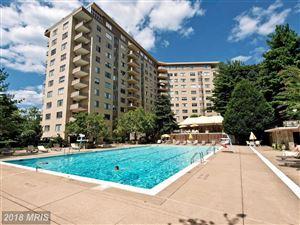 Tiny photo for 2801NW NEW MEXICO AVE NW #1009, WASHINGTON, DC 20007 (MLS # DC10277700)