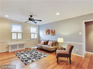 Photo of 4820 CHEVY CHASE DR #301, CHEVY CHASE, MD 20815 (MLS # MC10156700)