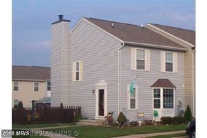Photo of 683 BOXWOOD DR, HAMPSTEAD, MD 21074 (MLS # CR10120702)