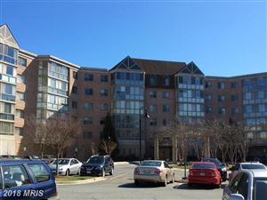 Photo of 2901S LEISURE WORLD BLVD #135, SILVER SPRING, MD 20906 (MLS # MC10170702)