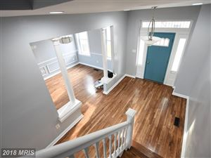 Photo of 517 NORMANDY AVE, BALTIMORE, MD 21229 (MLS # BA10157703)