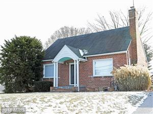 Photo of 505 UNIONTOWN RD, WESTMINSTER, MD 21158 (MLS # CR10126703)