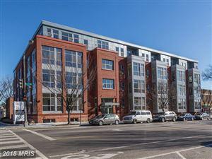 Photo of 900 11TH ST SE #311, WASHINGTON, DC 20003 (MLS # DC10138703)