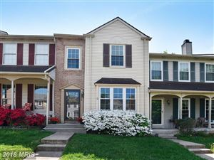 Photo of 6909 HOVINGHAM CT, CENTREVILLE, VA 20121 (MLS # FX10237703)