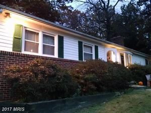 Photo of 4929 EASTWOOD PL, ELLICOTT CITY, MD 21043 (MLS # HW10115703)