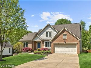 Photo of 6016 ASCENDING MOON PATH, CLARKSVILLE, MD 21029 (MLS # HW10227703)