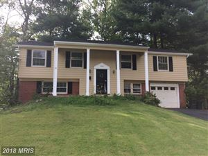 Photo of 2000 ALBAN LN, BOWIE, MD 20716 (MLS # PG10172703)