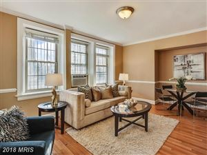 Photo of 3100 WISCONSIN AVE NW #100, WASHINGTON, DC 20016 (MLS # DC10146704)