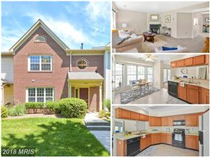 Photo of 832 WATERFORD DR, FREDERICK, MD 21702 (MLS # FR10271704)