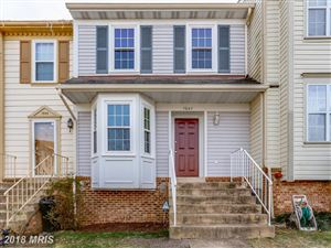 Photo of 7847 BROOKVIEW CT, MANASSAS, VA 20109 (MLS # PW10136704)