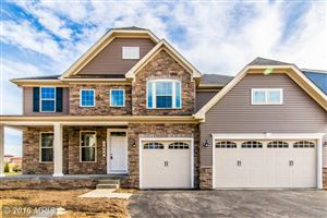 Photo of 1404 HOPE FARM COURT, BRUNSWICK, MD 21716 (MLS # FR9537705)
