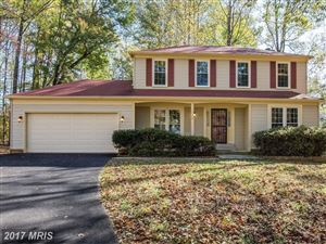 Photo of 11113 LORAN RD, GREAT FALLS, VA 22066 (MLS # FX10094705)