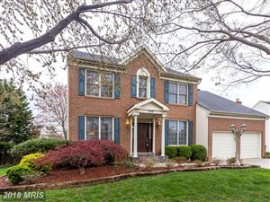 Photo of 4103 MARTIN TAYLOR CT, ANNANDALE, VA 22003 (MLS # FX10208705)