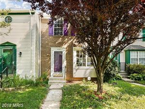 Photo of 9440 RIVERBRINK CT, LAUREL, MD 20723 (MLS # HW10315705)