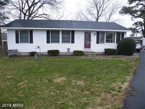Photo of 3884 HARRISON CT, TRAPPE, MD 21673 (MLS # TA10178705)
