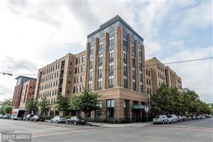 Photo of 525 FAYETTE ST #306, ALEXANDRIA, VA 22314 (MLS # AX9943706)
