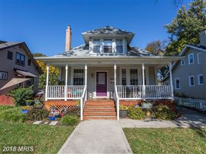 Photo of 1916 LAWRENCE ST NE, WASHINGTON, DC 20018 (MLS # DC10095706)