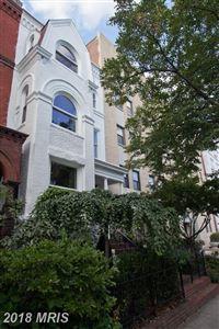 Photo of 1731 R ST NW, WASHINGTON, DC 20009 (MLS # DC10151706)