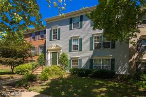 Photo of 7715 INVERSHAM DR #111, FALLS CHURCH, VA 22042 (MLS # FX9902706)