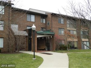 Photo of 15211 ELKRIDGE WAY #94-2H, SILVER SPRING, MD 20906 (MLS # MC10117706)