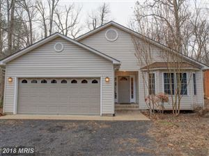 Photo of 1342 LAKEVIEW PKWY, LOCUST GROVE, VA 22508 (MLS # OR10149706)
