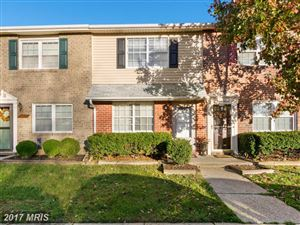 Photo of 8323 NORWOOD DR, MILLERSVILLE, MD 21108 (MLS # AA10102707)