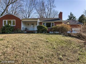 Photo of 1105 GREENWAY, COCKEYSVILLE, MD 21030 (MLS # BC10165707)