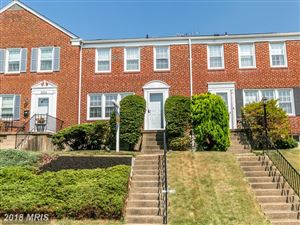 Photo of 8216 PLEASANT PLAINS RD, BALTIMORE, MD 21286 (MLS # BC10304707)