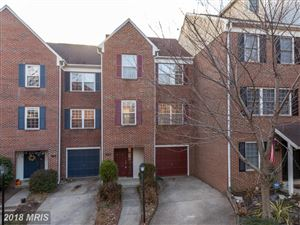Photo of 7718 MARSHALL HEIGHTS CT, FALLS CHURCH, VA 22043 (MLS # FX10125707)
