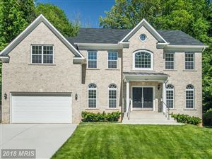 Photo of 5123 GAINSBOROUGH DR, FAIRFAX, VA 22032 (MLS # FX10157707)
