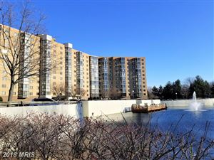 Photo of 3330 LEISURE WORLD BLVD #5-502, SILVER SPRING, MD 20906 (MLS # MC10179707)