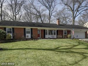 Photo of 546 CENTER DR, SEVERNA PARK, MD 21146 (MLS # AA10186708)