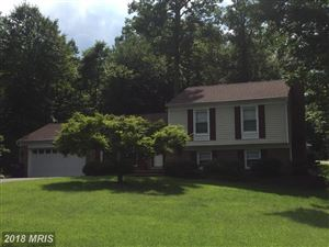 Photo of 8668 DOVES FLY WAY, LAUREL, MD 20723 (MLS # HW10134708)