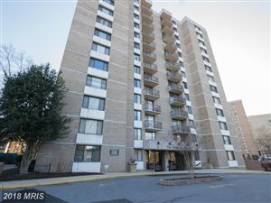 Photo of 4 MONROE ST #1211, ROCKVILLE, MD 20850 (MLS # MC10202708)
