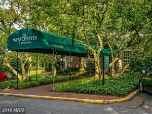 Photo of 3900 CATHEDRAL AVE NW #604A, WASHINGTON, DC 20016 (MLS # DC10263709)