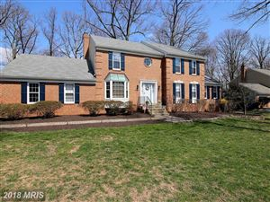 Photo of 13717 CHARITY CT, DARNESTOWN, MD 20874 (MLS # MC10198709)