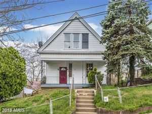 Photo of 111 4TH AVE, BRUNSWICK, MD 21716 (MLS # FR10216710)