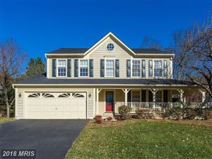 Photo of 14486 STORE HOUSE DR, CENTREVILLE, VA 20121 (MLS # FX10111710)
