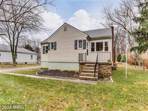 Photo of 6615 MOUNTAINDALE RD, THURMONT, MD 21788 (MLS # FR10137711)