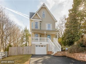 Photo of 6409 SECOND ST, ALEXANDRIA, VA 22312 (MLS # FX10157711)