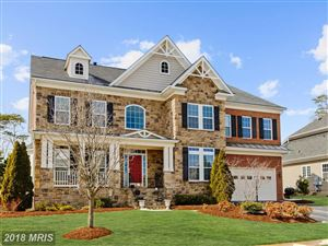 Photo of 7532 RED HILL DR, SPRINGFIELD, VA 22153 (MLS # FX10188711)