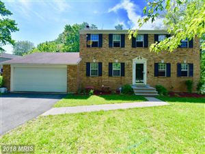 Photo of 9504 CORDWOOD CT, BURKE, VA 22015 (MLS # FX10242711)