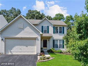 Photo of 7714 ROTHERHAM DR, HANOVER, MD 21076 (MLS # AA10155712)