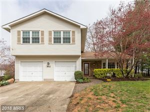 Photo of 952 MARINE DR, ANNAPOLIS, MD 21409 (MLS # AA10207712)