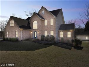 Photo of 1570 STONELEIGH CT, HUNTINGTOWN, MD 20639 (MLS # CA10161712)